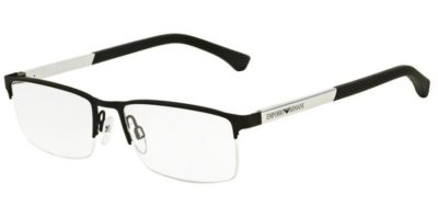 Emporio Ar Mani 1041 3094 55 Men's Eyeglasses