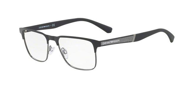 Emporio Ar Mani 1061 3001 55 Men's Eyeglasses