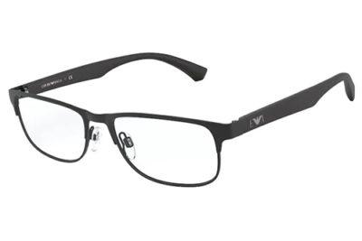 Emporio Ar Mani 1096  3014 55 Men's Eyeglasses