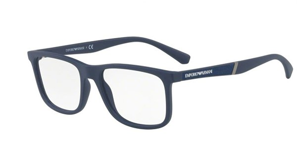 Emporio Ar Mani 3112 5575 54 Men's Eyeglasses
