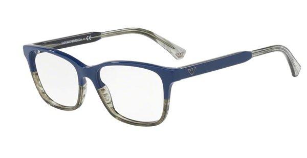 Emporio Ar Mani 3121 5568 54 Women's Eyeglasses