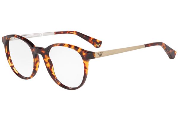 Emporio Ar Mani 3154 5765 49 Women's Eyeglasses