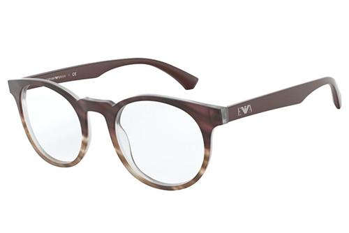 Emporio Ar Mani 3156 5790 50 Men's Eyeglasses