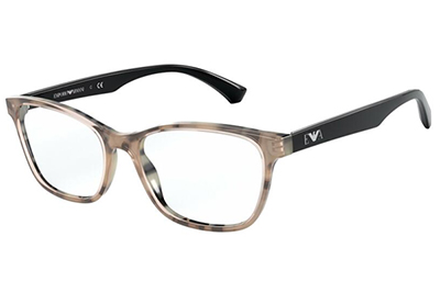 Emporio Ar Mani 3157 5796 52 Women's Eyeglasses