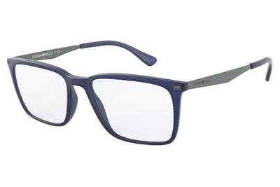 Emporio Ar Mani 3169  5842 53 Men's Eyeglasses
