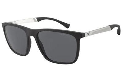 Emporio Ar Mani 4150 506387 59 Men's Sunglasses