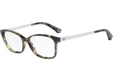 Emporio Ar Mani 3026  5542 52 Women's Eyeglasses