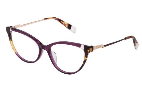 Furla VFU292 09PW 54 Eyeglasses