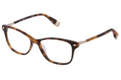 Furla VFU394 01AY 54 Eyeglasses