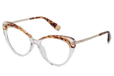 Furla VFU400V 09AX 52 Eyeglasses