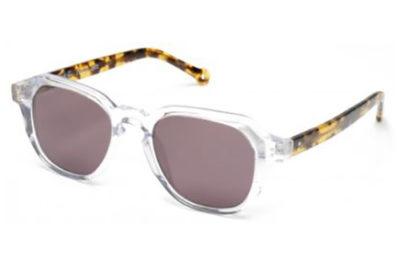 Hally & Son HS754S 4 48 Sunglasses