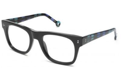 Hally & Son KIT OPTICAL-SUN HS761 1 51 Eyeglasses