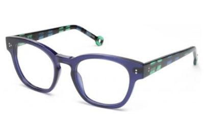 Hally & Son KIT OPTICAL-SUN HS762 3 49 Eyeglasses
