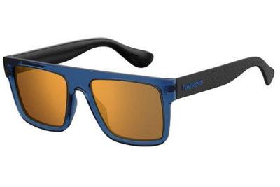 Havaianas Marau PJP/VP BLUE 56 Men's Sunglasses