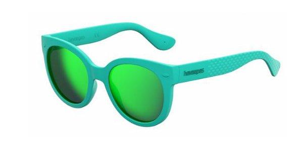 Havaianas Noronha/m QPP/Z9 TURQUOISE 52 Women's Sunglasses