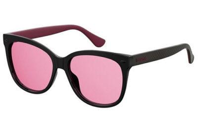 Havaianas Sahy 807/U1 BLACK 56 Women's Sunglasses