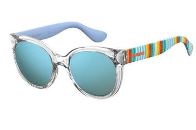 Havaianas Noronha/m QQK/3J CRY SHMTWHGR 52 Women's Sunglasses