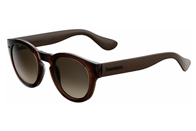 Havaianas Trancoso/m QGL/J6 BROWN 49 Unisex Sunglasses