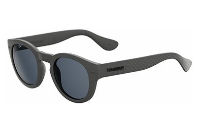 Havaianas Trancoso/m QIE/9A GREY 49 Unisex Sunglasses