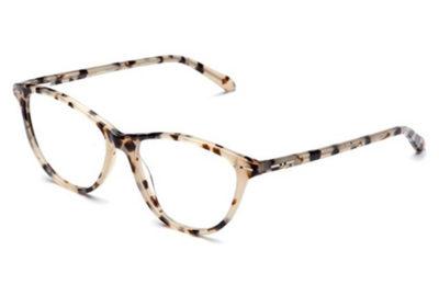 Italia Independent 5860.090.GLS havana brown 54 Women's Eyeglasses