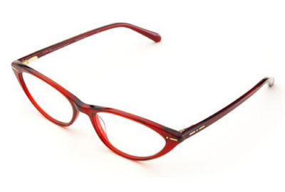 ITALIA INDEPENDENT 5868.053.000 red 53 Woman