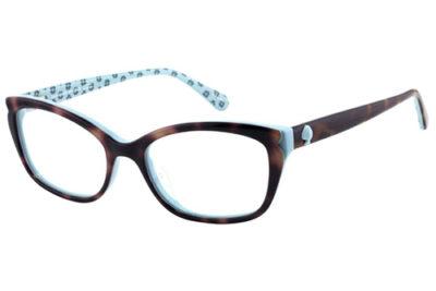 Kate Spade Arabel 2NL/17 SMOKEY BLUE 51 Women's Eyeglasses