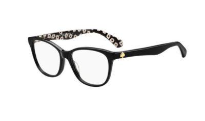 Kate Spade Atalina 7RM/16 BKGDTBCOCHPQ 51 Women's Eyeglasses