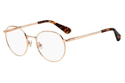 Kate Spade Gabriella 086/19 HAVANA 50 Women's Eyeglasses