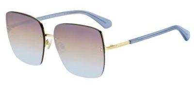 Kate Spade Janay/s PJP/EL BLUE 61 Women's Sunglasses