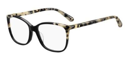 Kate Spade Karlyn 807/16 BLACK 53 Women's Eyeglasses