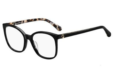 Kate Spade Maci 807/18 BLACK 52 Women's Eyeglasses