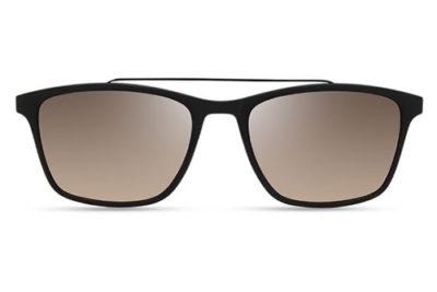 MODO ALTON clip on black 54 Men's Eyeglasses