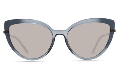 MODO AUBREY purple smoke 55 Women's Eyeglasses