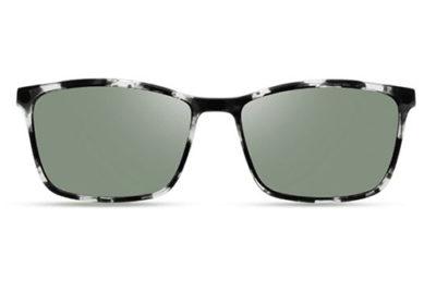 MODO BLAKE clip on grey   green 56 Unisex