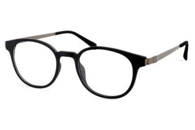 MODO GLOMMA black 48 Unisex Eyeglasses