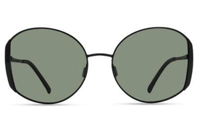 MODO KAUI black 55 Unisex Eyeglasses