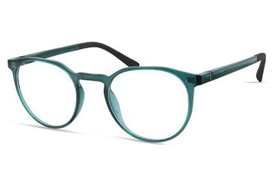 MODO DIDESSA aqua 48 Unisex Eyeglasses
