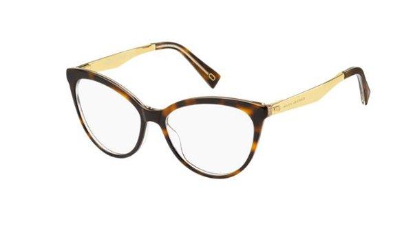 Marc Jacobs Marc 205 086/16 DARK HAVANA 54 Women's Eyeglasses