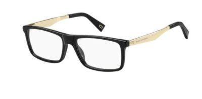 Marc Jacobs Marc 208 807/16 BLACK 55 Men's Eyeglasses