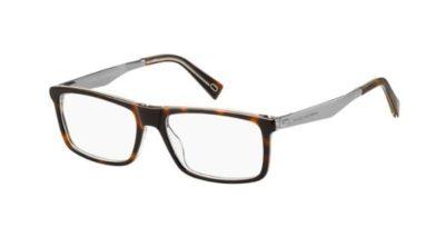 Marc Jacobs Marc 208 KRZ/16 HAVANA CRYST 55 Men's Eyeglasses