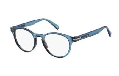 Marc Jacobs Marc 226 PJP/20 BLUE 49 Unisex Eyeglasses