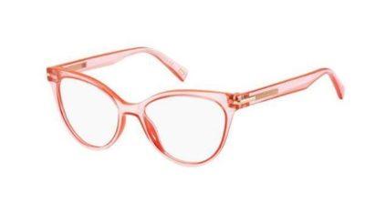 Marc Jacobs Marc 227 1N5/16 CORAL 53 Women's Eyeglasses