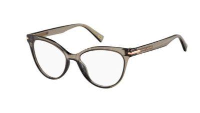 Marc Jacobs Marc 227 R6S/16 GREY BLACK 53 Women's Eyeglasses