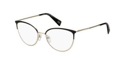 Marc Jacobs Marc 256 2O5/18 BLACK 2 53 Women's Eyeglasses