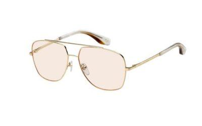 Marc Jacobs Marc 271 J5G/14 GOLD 58 Unisex Eyeglasses