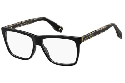 Marc Jacobs Marc 278 807/15 BLACK 54 Men's Eyeglasses