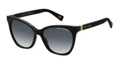 Marc Jacobs Marc 336/s 807/9O BLACK 56 Women's Sunglasses