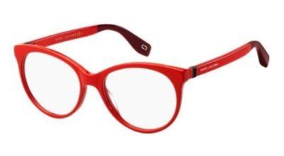 Marc Jacobs Marc 350 C9A/17 RED 52 Women's Eyeglasses