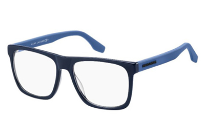 Marc Jacobs Marc 360 PJP/17 BLUE 54 Men's