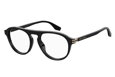 Marc Jacobs Marc 420 807/19 BLACK 52 Men's Eyeglasses